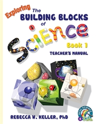 Building Blocks Book 1 - Teacher's Manual