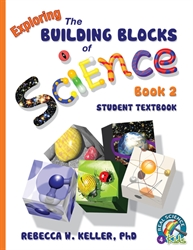 Building Blocks Book 2 - Student Textbook
