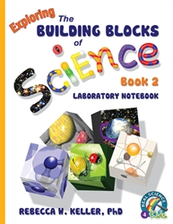 Building Blocks Book 2 - Laboratory Workbook