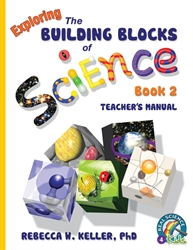 Building Blocks Book 2 - Teacher's Manual