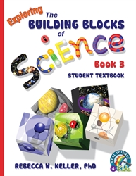 Building Blocks Book 3 - Student Textbook