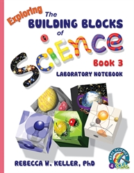 Building Blocks Book 3 - Laboratory Workbook
