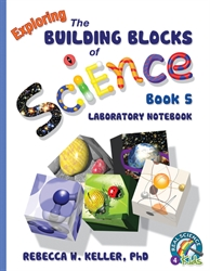 Building Blocks Book 5 - Laboratory Workbook