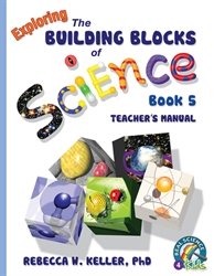 Building Blocks Book 5 - Teacher's Manual