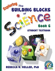Building Blocks Book 6 - Student Textbook