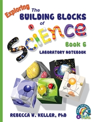 Building Blocks Book 6 - Laboratory Workbook