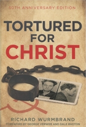 Tortured for Christ