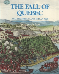 Fall of Quebec