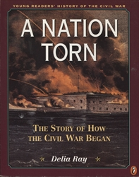 Nation Torn: the Story of How the Civil War Started