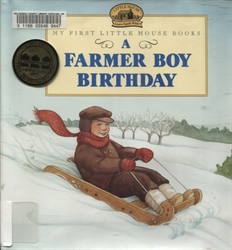 Farmer Boy Birthday (Little House)