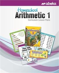 A Beka Arithmetic & Mathematics - Exodus Books