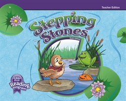 Stepping Stones - Teacher Edition