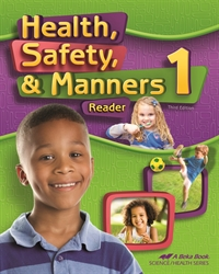 Health, Safety and Manners 1 - Worktext