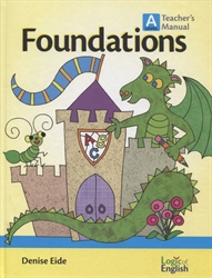 LOE Foundations A - Teacher's Manual