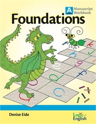 LOE Foundations A - Manuscript Workbook