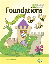LOE Foundations B - Teacher's Manual