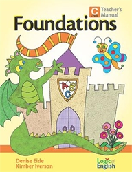 LOE Foundations C - Teacher's Manual