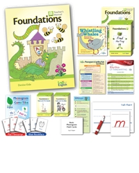 LOE Foundations B Set - for Starting at B
