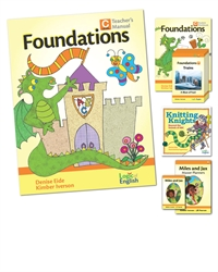 LOE Foundations C Set