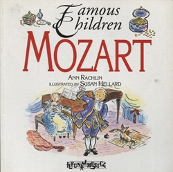 Famous Children: Mozart