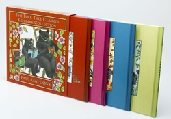 Folk Tale Classics Keepsake Collection