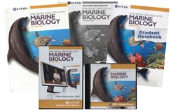 Apologia Marine Biology - SuperSet