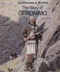 Story of Geronimo