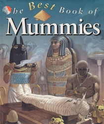 Best Book of Mummies