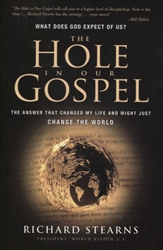 Hole in Our Gospel