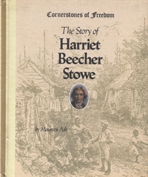 Story of Harriet Beecher Stowe