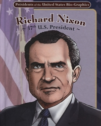 Richard Nixon - 37th U.S. President