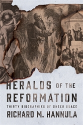 Heralds of the Reformation