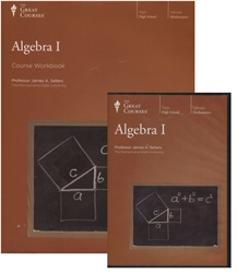 Great Courses - Algebra I
