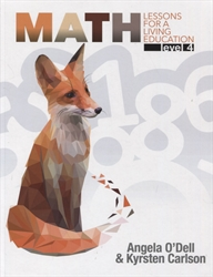 Math Lessons for a Living Education Book 4
