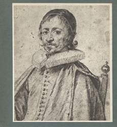Drawings of the Masters: Flemish & Dutch Drawings