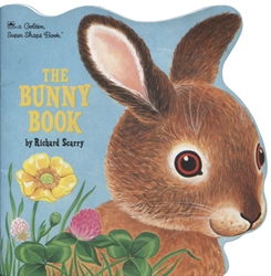 Richard Scarry's The Bunny Book