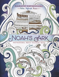 Noah's Ark - Coloring Book