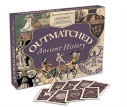 Outmatched - Ancient History