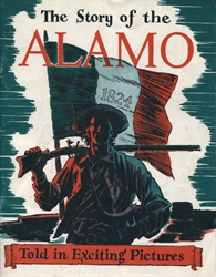 Story of the Alamo