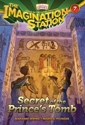 AIO Imagination Station Book #07