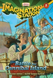 AIO Imagination Station Book #08