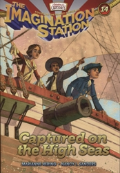 AIO Imagination Station Book #14