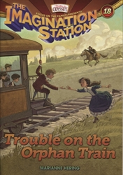 AIO Imagination Station Book #18
