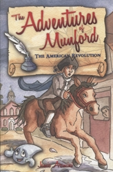 Adventures of Munford: The American Revolution