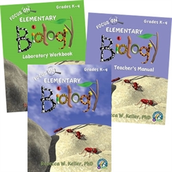 Focus on Elementary Biology - Package