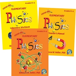 Focus On Elementary Physics - Package