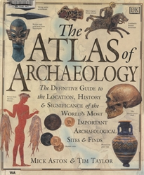 Atlas of Archaeology