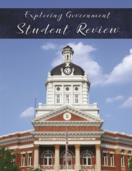 Exploring Government -  Student Review Book