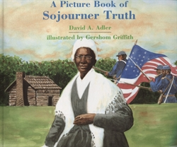 Picture Book of Sojourner Truth