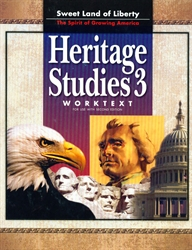 Heritage Studies 3 - Student Worktext (old)